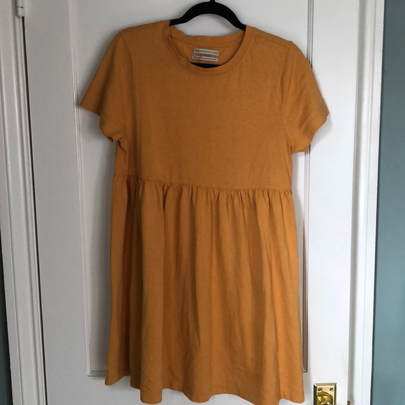 bb65feed80f3 Urban Outfitters Dresses | Alexa Babydoll Tshirt Dress | Poshmark